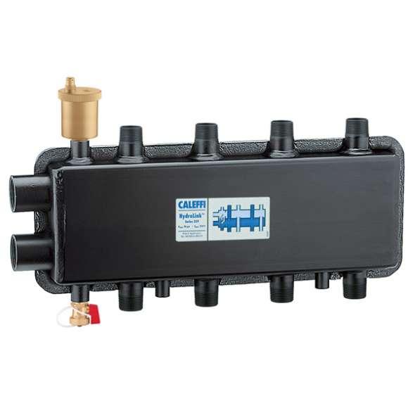 5599 - HydroLink™ Hydraulic Separator + Distribution Manifold (2+2)
