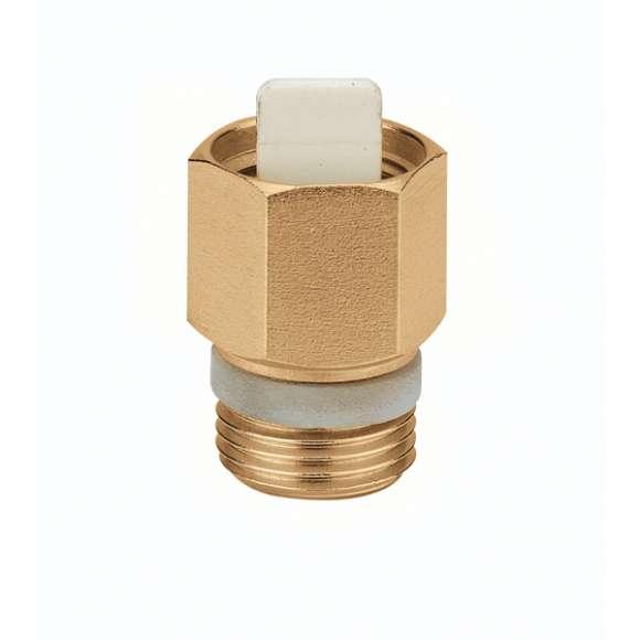 561 - Válvula de interceção automática para purgadores de ar série 5020