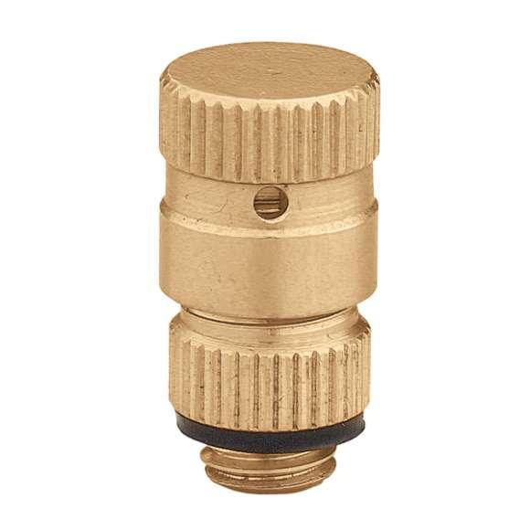 5622 - Válvulas antiaspiração para purgadores série 5024 e 5026