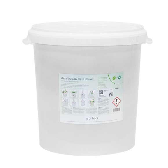 5709 - Recarga de resina para cartucho recarregável