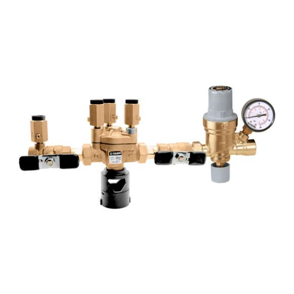 "574 - AutoFill™ Combo (with testable backflow preventer, ½"" F NPT)"