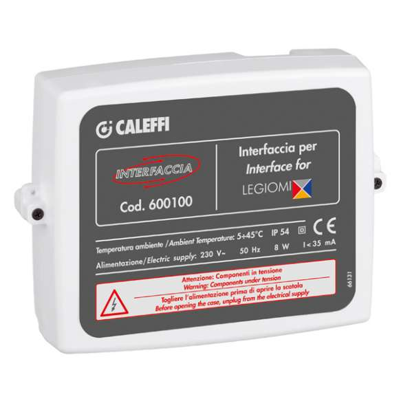 6001 - Interface LEGIOMIX®