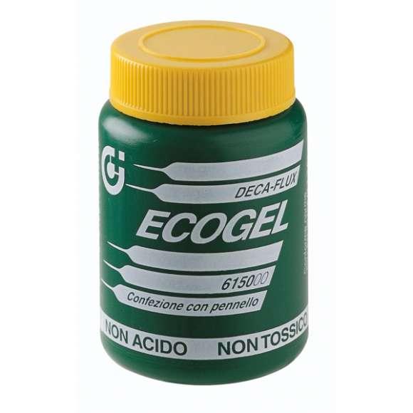 6150 - ECOGEL. Decapante non irritante in GEL