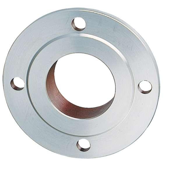 616 - Flat counterflange slip-on for welding EN 1092-1, PN 6