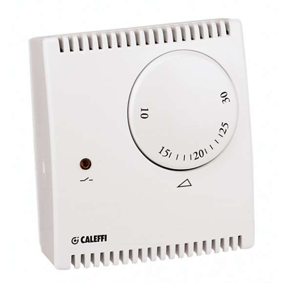 620 - Sobni termostat sa naizmeničnim prekidačem