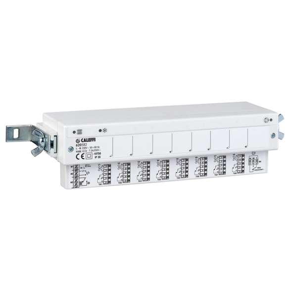 6205 - Control bar