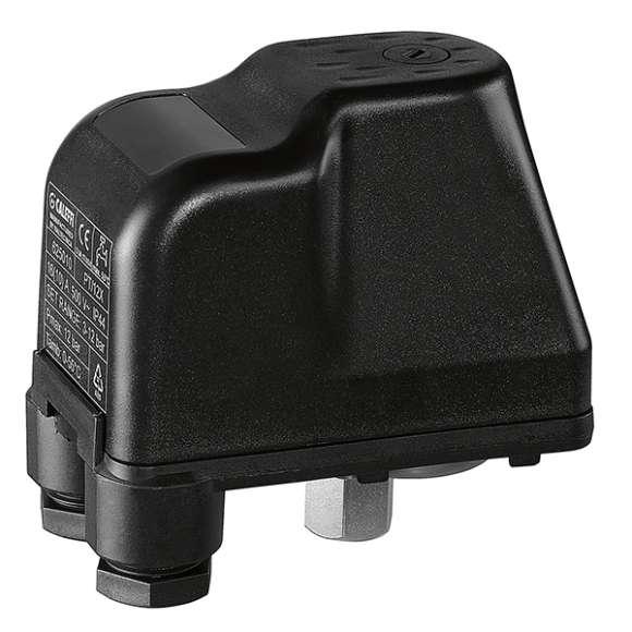 625  - Pressostato per autoclavi ed applicazioni idrosanitarie