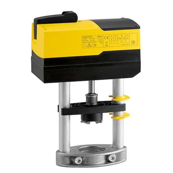 636 - Actuator for flanged regulating valves - 24 V