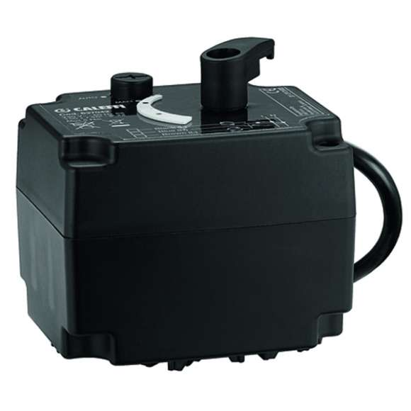 6370 - Actuator for mixing valves - 24 V
