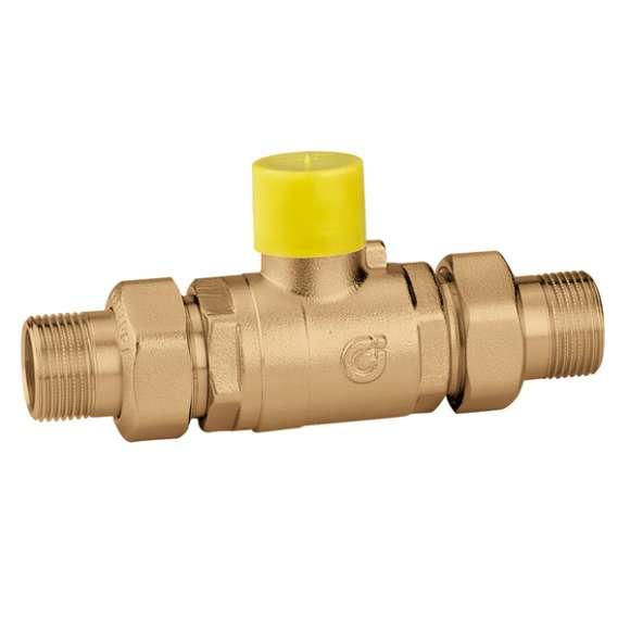6470 - Two-way ball zone valve