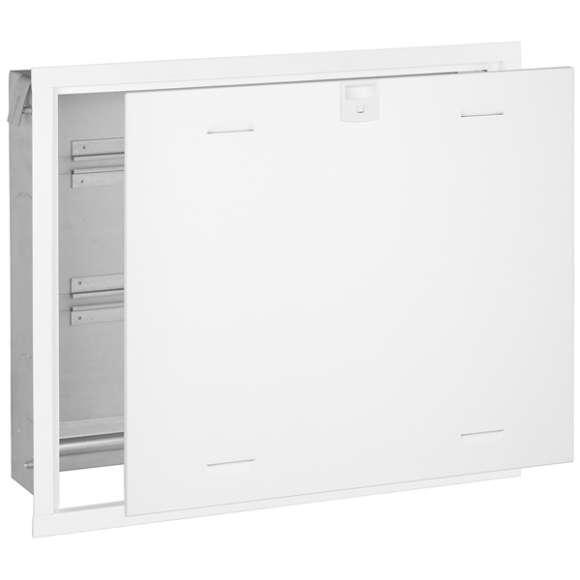 659 - Caixa para coletores com suporte específico