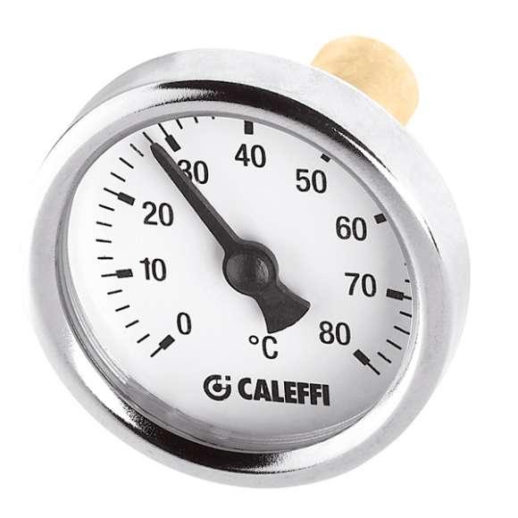 688 - Термометър с гилза