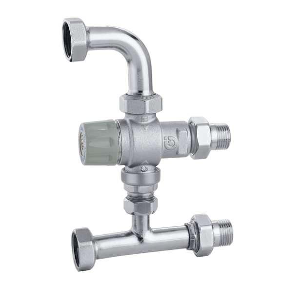 7000 - Thermostatic mixing valve