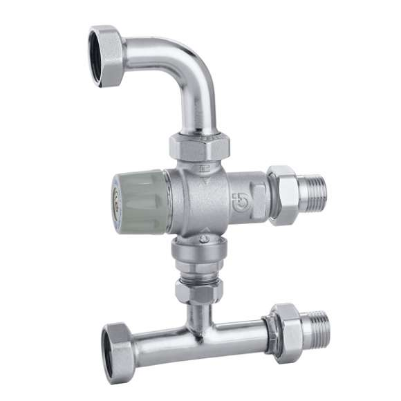 7000 - Thermostatic mixing valve