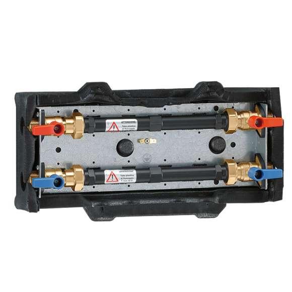 7001 - Galvanized sheet metal mounting bracket for PLURIMOD CLIMA