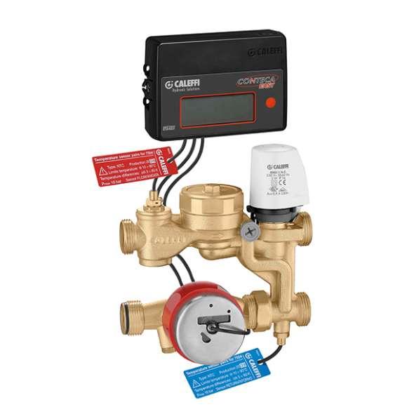 7002 - Modulo idraulico PLURIMOD® EASY