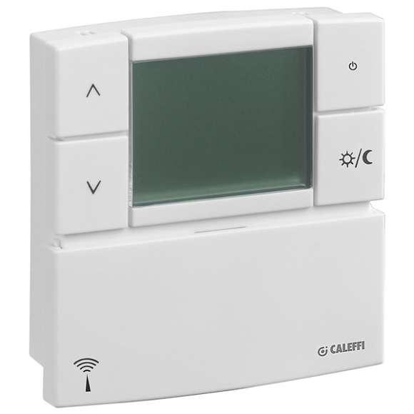 740 - Elektronski sobni termostat sa bežičnim odašiljačem