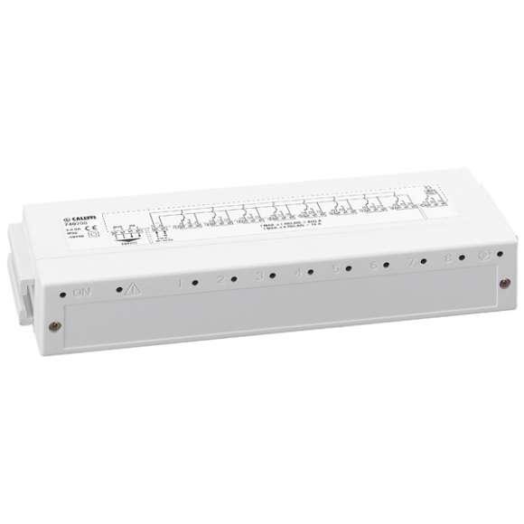 740 - Control bar