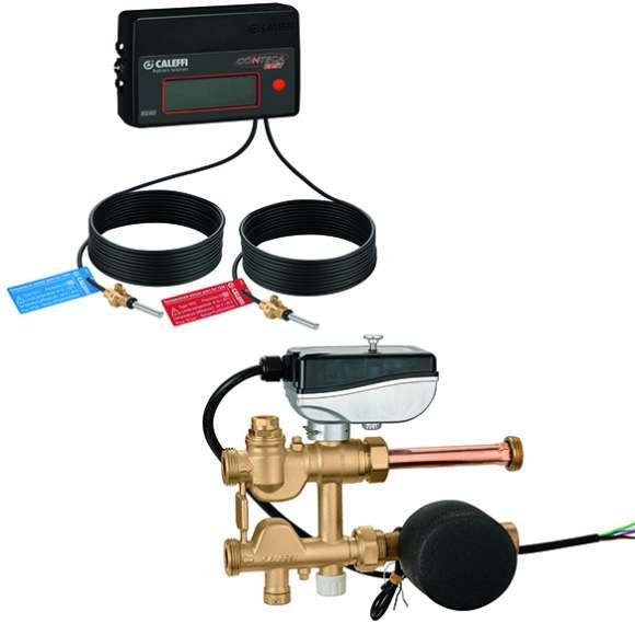 7001 - Modulo idraulico PLURIMOD® CLIMA