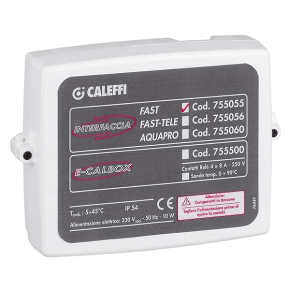 7554 contatore di calore diretto conteca caleffi italia for Catalogo caleffi 2015