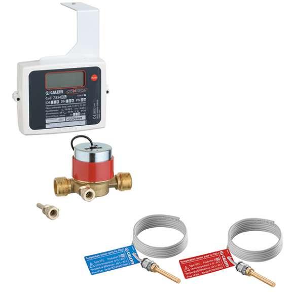 7554 - Contatore di calore diretto CONTECA® per serie SATK