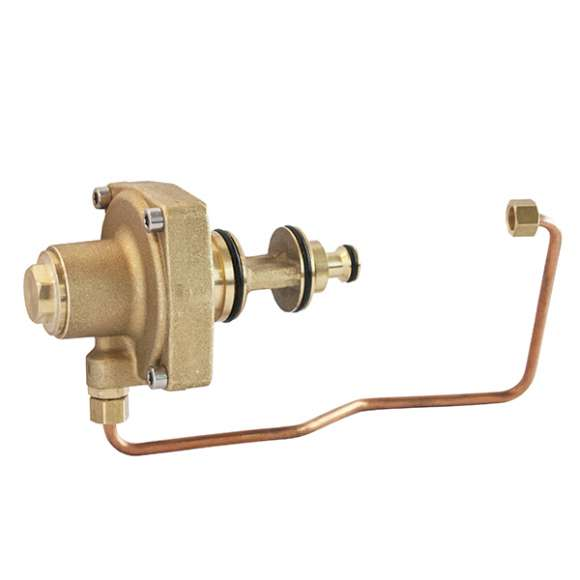 789 - Differential pressure control valve