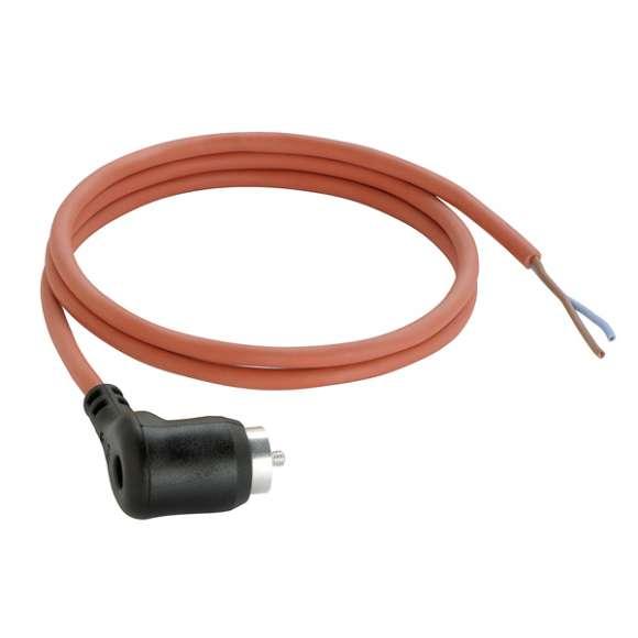 165 - Komplet për termostat sigurie