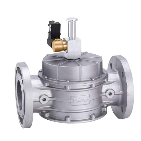 8563 rivelatore di gas con sensore incorporato ed uscita for Catalogo caleffi 2015