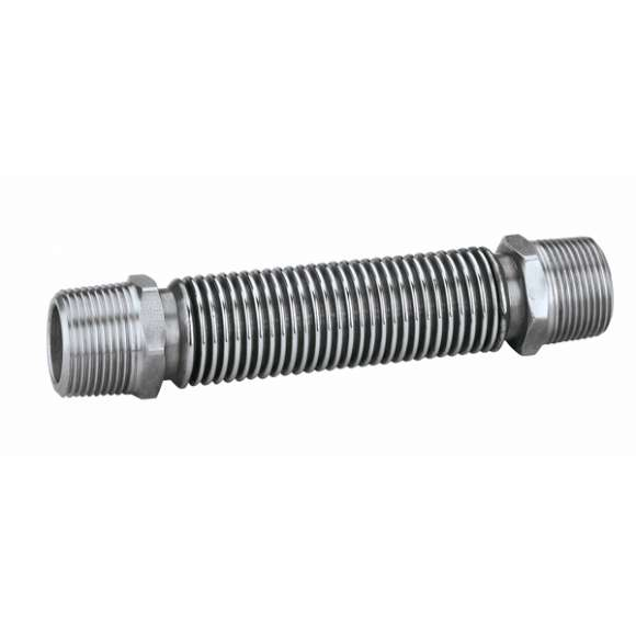 842 - Antivibration joint for gas systems