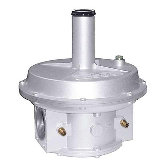 850 - Filter i regulator sa zatvaranjem za gas. Sa duplom membranom