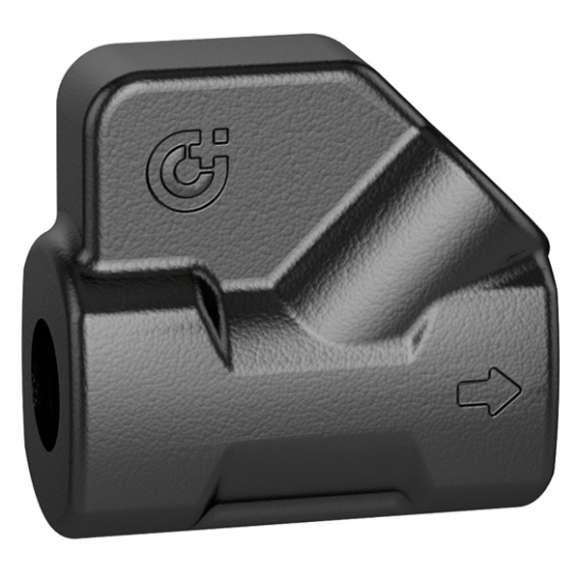 CBN130 - Isolamento pré-formado para válvulas de balanceamento