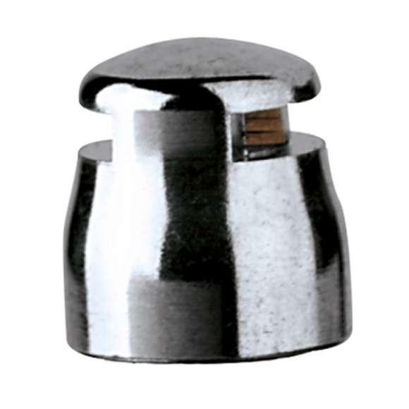 R59720 - AQUASTOP - Higroskopik güvenlik başlığı.Krom kaplama.