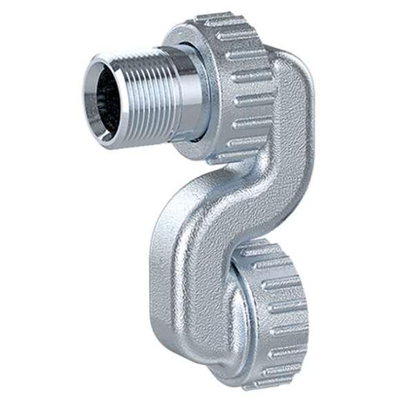 F0000515 - Accesorio para desfangador en material compuesto serie 5451