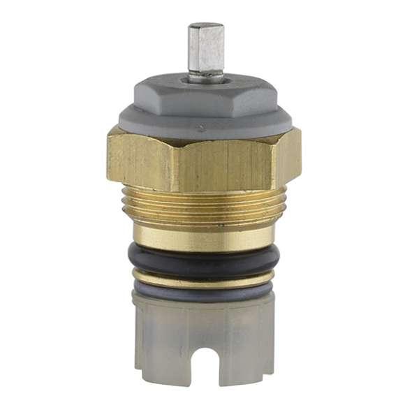 F49290 - Dönüştürülebilir ve termostatik radyatör vanaları için yedek çekirdek