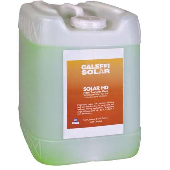 NA101 - SolarHD™ Pre-mixed Glycol