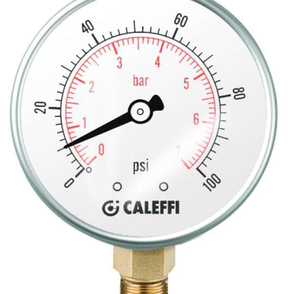 "NA10273 - Pressure Gauge (1/8"" NPT)"