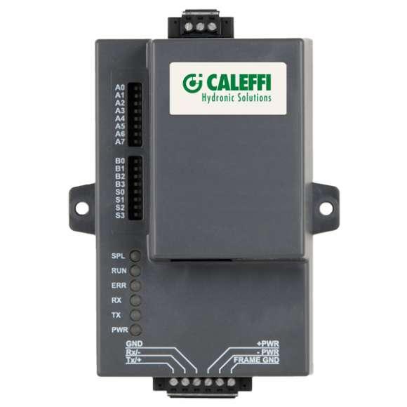 755052 - Modbus-to-BACnet Gateway