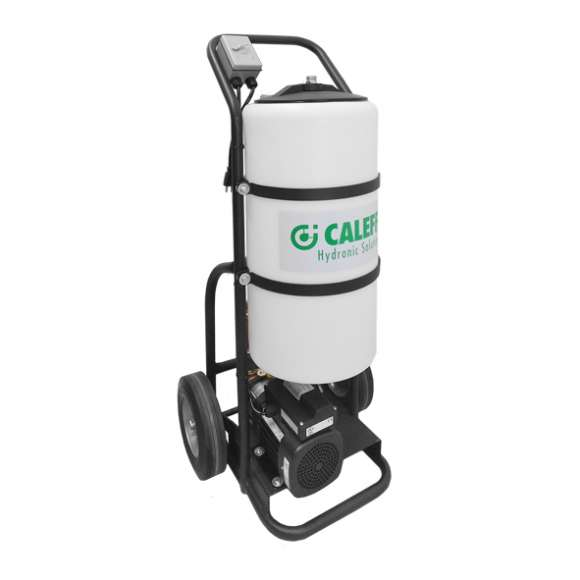 Na255 Hydroflush Pump Cart Caleffi Usa