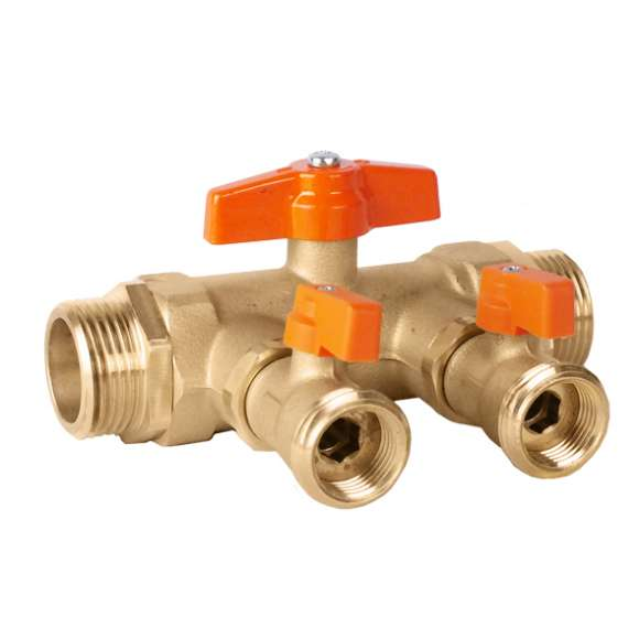 NA256 - Dual Fill and Flush Valve