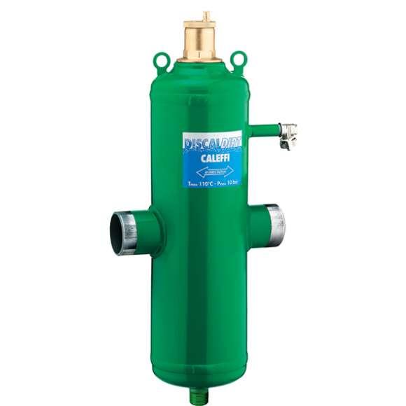 "NA546 - DISCALDIRT® Air and Dirt Separators, ASME/CRN (2"" threaded)"