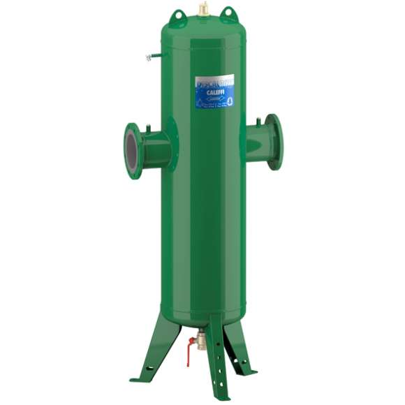 "NA546 - DISCALDIRT® Air and Dirt Separators, ASME/CRN (8"" - 14"" ANSI flange)"