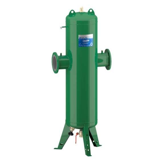 """NA546M - DISCALDIRTMAG® - Magnetic Air and Dirt Separator, ASME (8-14"""")"""