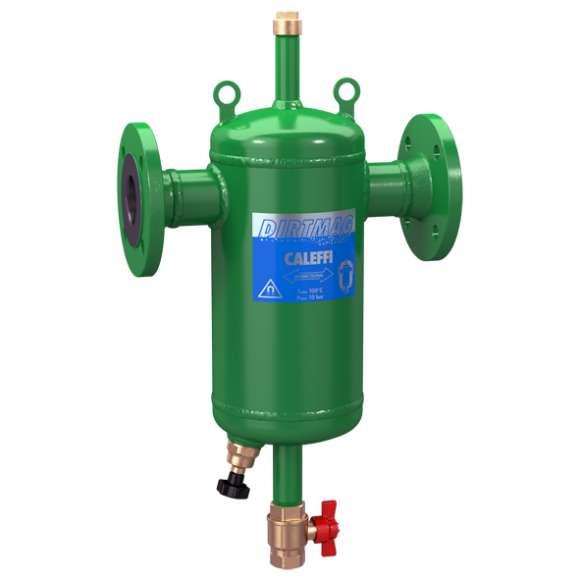 "NA5465M - DIRTMAG® - Magnetic Dirt Separator, ASME/CRN (2 - 6"" ANSI flange)"