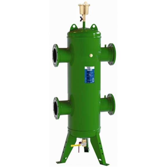"""NA549 - HydroCal™ (8-14"""" ANSI flange, ASME/CRN)"""