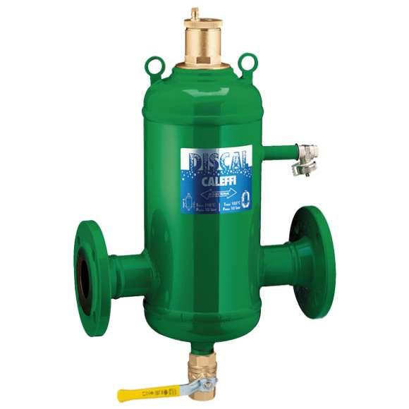 "NA551 - DISCAL® Air Separators, ASME/CRN (2 - 6"" ANSI flange)"