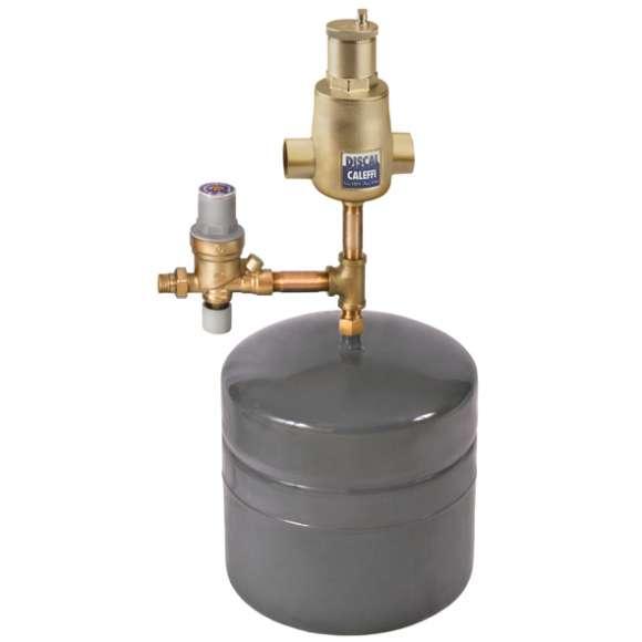 NA553-B - Boiler Trim Kits