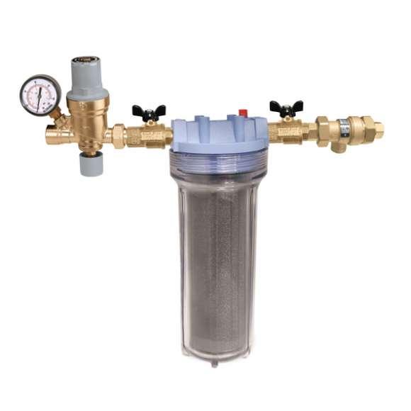 NA573 - Replenishment Water Treatment Filling Unit