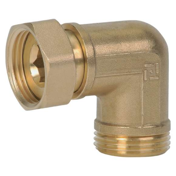NAL - Brass Fittings (elbows)