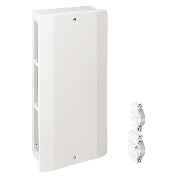PT360 - Caixa de inspeção em plástico