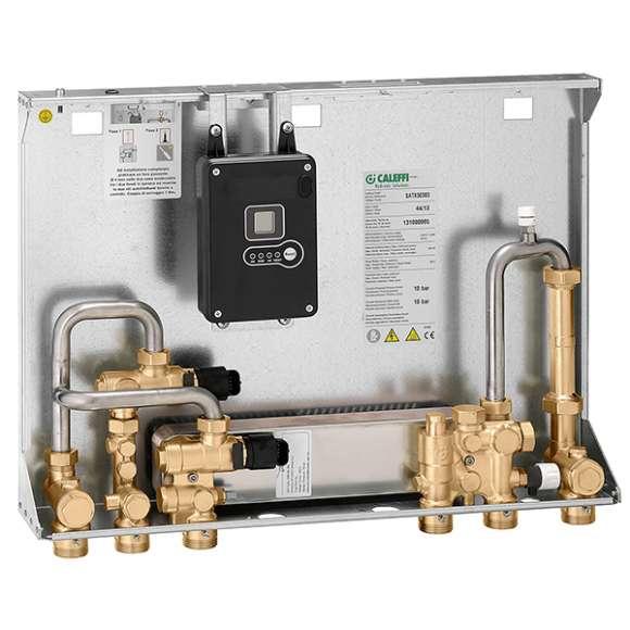 SATK503 - Compact recessed heat interface unit - HIGH temperature